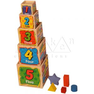 GS229-Number-Tower-