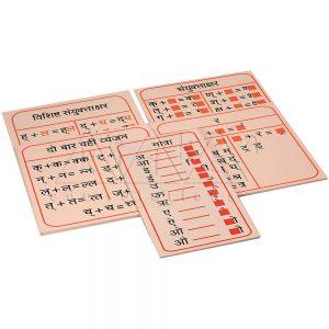 L012(old code)_L012(New code)-Hindi-Matra-Chart