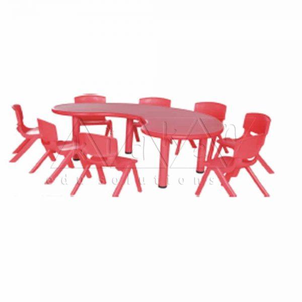 F042-R-Bean-table-Red-Colour.jpg