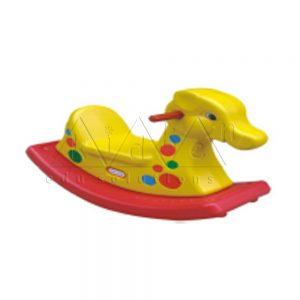 Baby-rocking-Duck