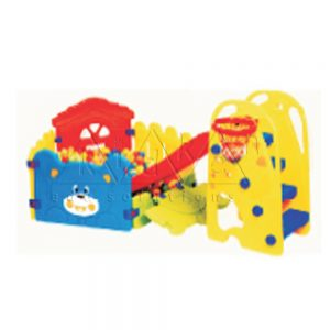 Baby-Playpen-with-slide