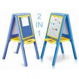 KPE17-easel-board-size-L28