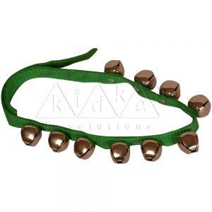 Belted Tambourine