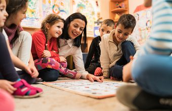 Things to consider before starting a pre-school
