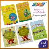 Nursery Cursive Books