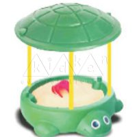 Sand Pit | Play home equipments | Kindergarten equipment | Play school toys | Kidken Edu Solutions