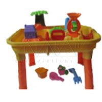Water Sand Table | Play home equipments | Kindergarten equipment | Play school toys | Kidken Edu Solutions
