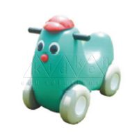 Humpty Dumpty on Wheels | Play home equipments | Kindergarten equipment | Play school toys | Kidken Edu Solutions