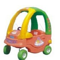 Baby Car | Play home equipments | Kindergarten equipment | Play school toys | Kidken Edu Solutions